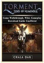 Torment Tides of Numenera Game Walkthrough, Wiki, Gameplay, Download Guide Unofficial