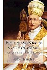 Freemasonry & Catholicism