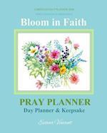 Christian Day Planner 2018