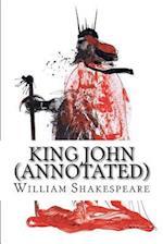 King John (Annotated)