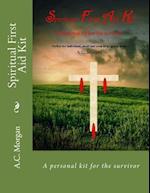 Spiritual First Aid Kit af A. C. Morgan