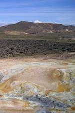 Volcanism Notebook