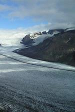 Iceland Icecap Notebook