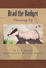 Brad the Badger