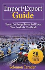 Import/Export Guide