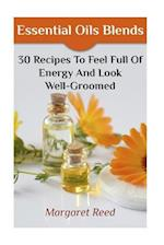 Essential Oils Blends