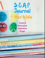 S.O.A.P. Journal for Kids