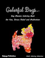 Colorful Dogs Vol 1