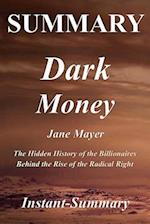 Summary - Dark Money