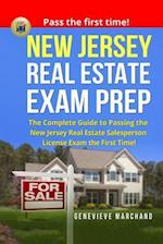 New Jersey Real Estate Exam Prep