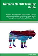 Kumaon Mastiff Training Guide Kumaon Mastiff Training Book Features