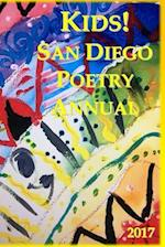 Kids! San Diego Poetry Annual 2017
