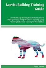 Leavitt Bulldog Training Guide Leavitt Bulldog Training Book Features