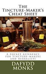 The Tincture-Maker's Cheat Sheet