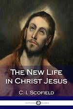 The New Life in Christ Jesus