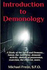 Introduction to Demonology