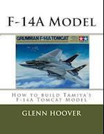 F-14a Model