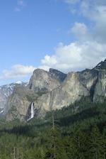 Yosemite National Park Notebook