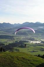 Paragliding Notebook