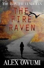 The Fire Raven af Alex Owumi