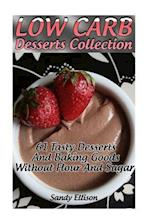 Low Carb Desserts Collection
