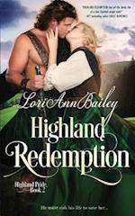 Highland Redemption af Lori Ann Bailey