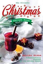 The Ultimate Christmas Recipe Book