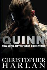 Quinn af Christopher Harlan