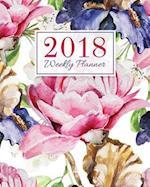 2018 Weekly Planner