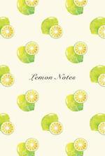 Lemon Notes