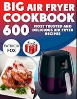 Big Air Fryer Cookbook