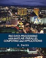 Big Data Processing with MATLAB. Parallel Computing and Applications