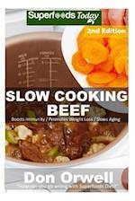 Slow Cooking Beef