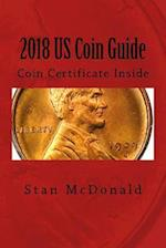 2018 Us Coin Guide