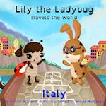 Lily the Ladybug Travels the World - Italy