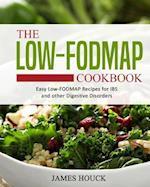 The Low-Fodmap Diet af James Houck