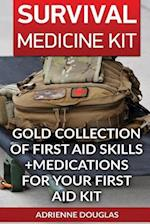 Survival Medicine Kit