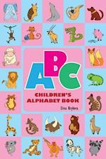 ABC Children's Alphabet Book