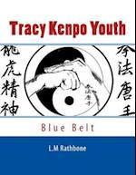 Tracy Kenpo Youth Blue Belt