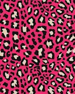 Bullet Journal Notebook Funky Wild Animal Print Leopard 3