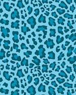 Bullet Journal Notebook Funky Wild Animal Print Leopard 5