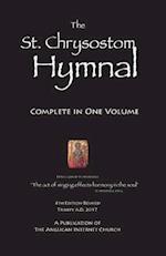 St. Chrysostom Hymnal