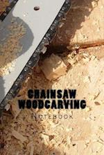 Chainsaw Woodcarving