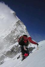 Winter Mountaineering Adventure Journal