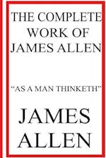 The Complete Work of James Allen
