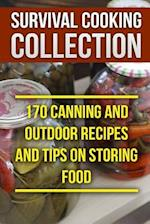 Survival Cooking Collection