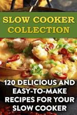 Slow Cooker Collection