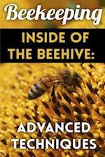 Beekeeping - Inside of the Beehive