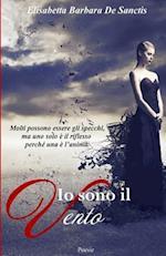 IO Sono Il Vento af Elisabetta Barbara De Sanctis
