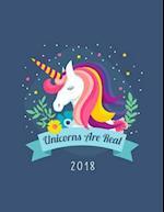 Unicorns Are Real 2018